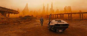 Blade Runner 2049 oscars